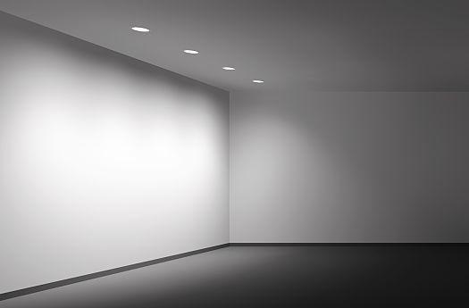 نورپردازی سقف کوتاه