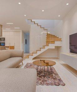 آموزش طراحی نورپردازی منزل مسکونی