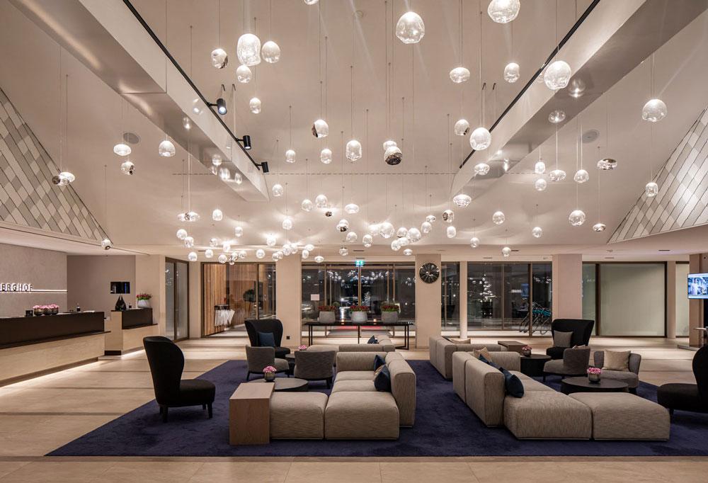 نورپردازی معماری چیست؟