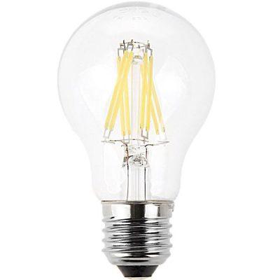 لامپ فیلامنت